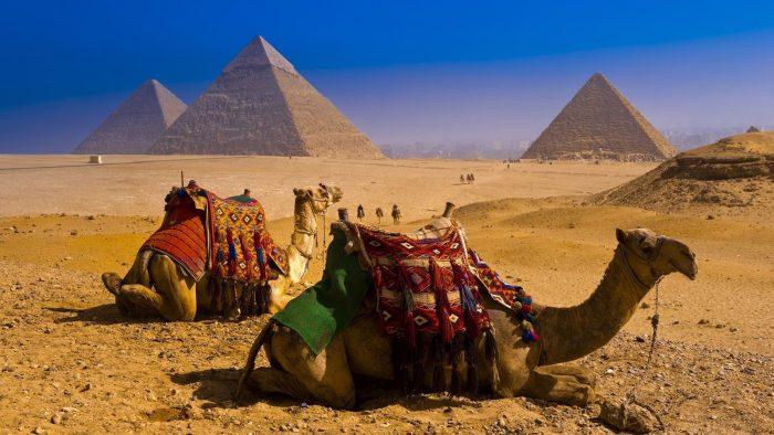 Biaya Pernikahan di Mesir Mahal Akibat Krisis Ekonomi