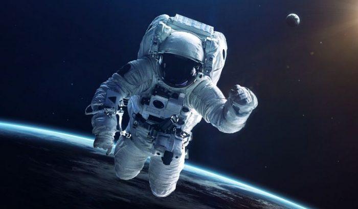 Para Astronot Tepis Kekhawatiran soal Keamanan Soyuz