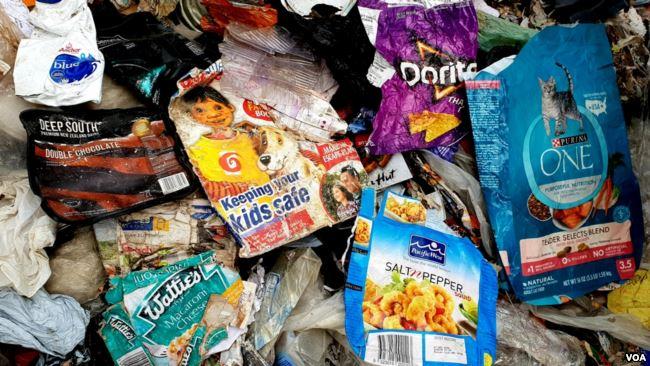 China Stop Impor Sampah Plastik, Sebagian Besar Masuk ke Indonesia