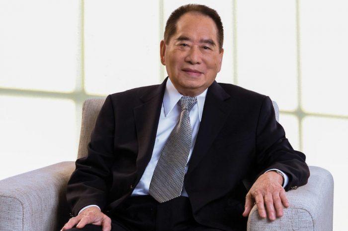 Henry Sy Orang Terkaya di Philipina Meninggal di Usia 94 Tahun