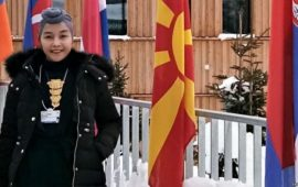 Iim Fahima, Wakil Indonesia di 'Young Global Leaders' di Davos, Swiss