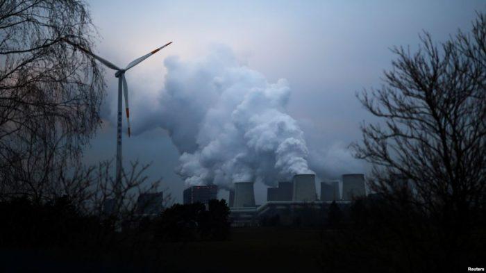 Jerman Akan Stop Penggunaan Batu Bara pada 2038