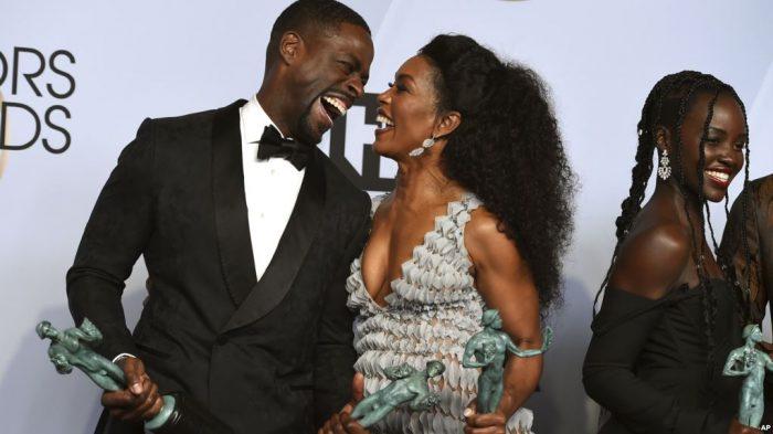 """Black Panther"" Menang Penghargaan Tertinggi SAG Awards"