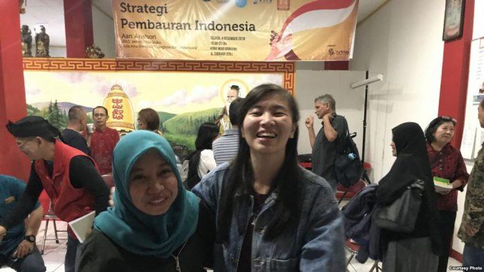 Millenial Movement Upaya Tanamkan Bibit Perdamaian Pada Anak Muda