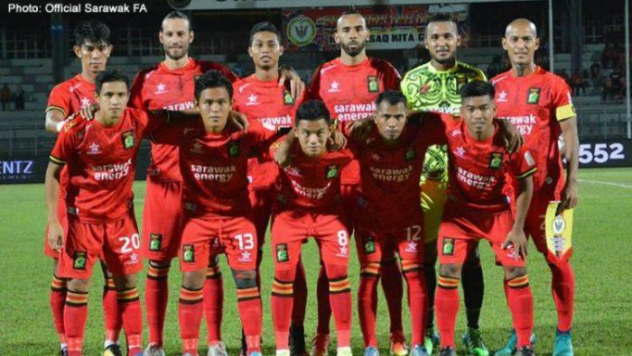 Sejarah Baru, Pesepakbola Asal Pontianak Bermain Di Malaysia Premier League