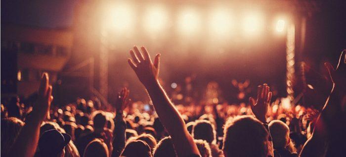 Konser Musik Yang Paling Dinanti di Tahun 2019