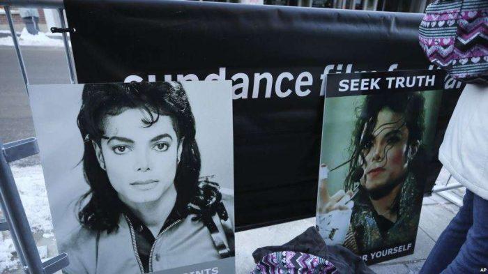 HBO Digugat Ahli Waris Michael Jackson