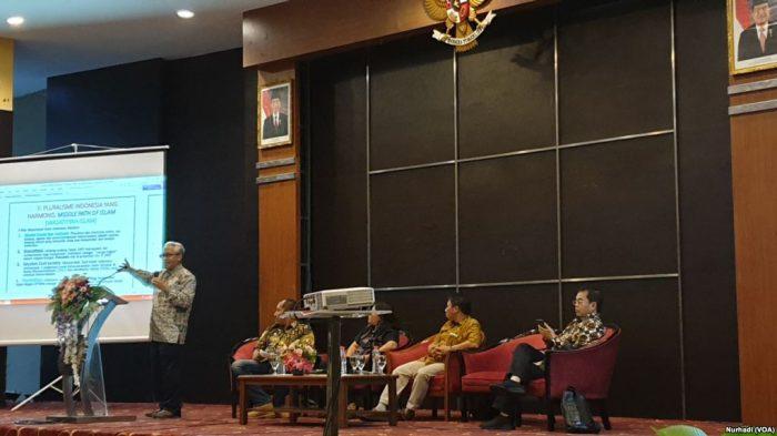 Pengaruh Agama dalam Produk Hukum Indonesia Meningkat