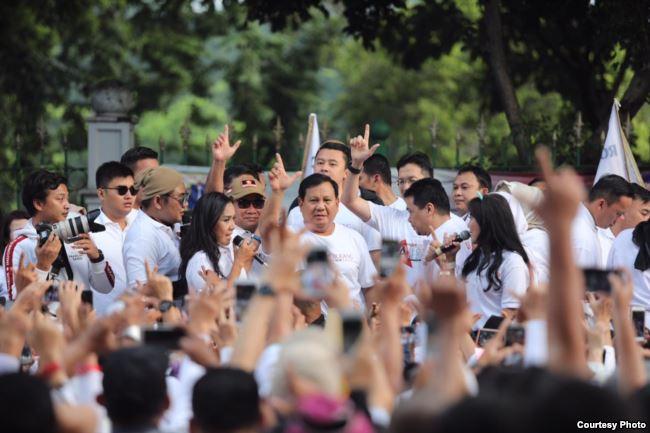 BPN Prabowo-Sandi Sesalkan Tuduhan Jokowi