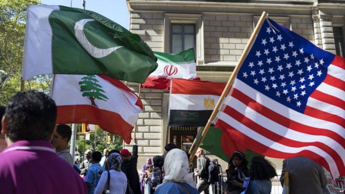 Berapa Banyak Jumlah Muslim di Amerika