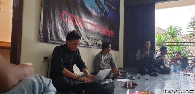Upaya KPBI Menyatukan Serikat Buruh Untuk Mendirikan Partai
