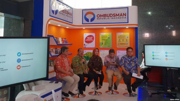 Ombusdman RI: Rencana TNI Jabat Posisi Sipil Berpotensi Maladministrasi