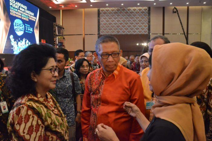 Gubernur Sutarmidji Siapkan Ruang Inap RSUD Soedarso Tanpa Kelas