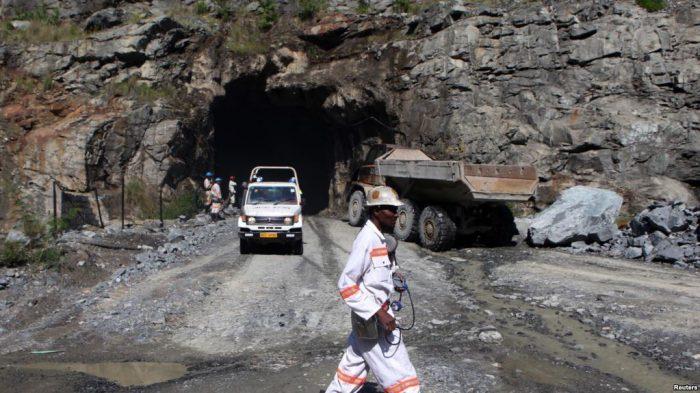 Industri Pertambangan Tembaga Zambia Menguntungkan, Namun Warganya Tetap Miskin