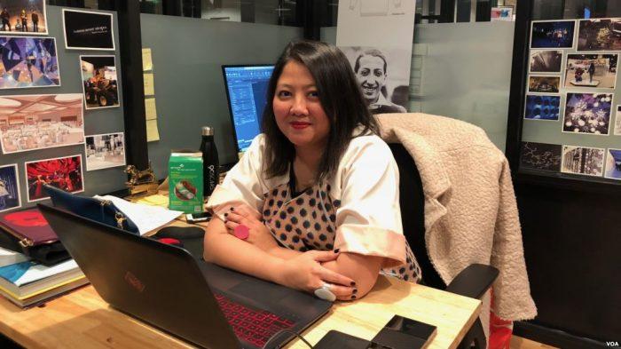 Irma Hardjakusumah Desainer Indonesia Yang Terlibat di Oscar 2019