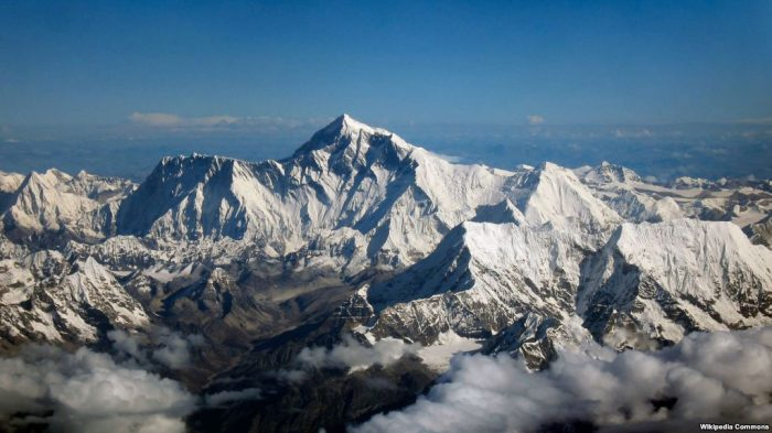 Jika Gagal Atasi Pemanasan Global, Dua Pertiga Gletser di Himalaya akan Musnah