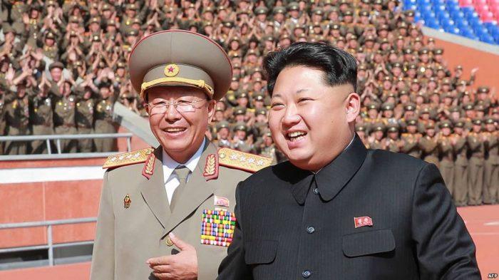 Laporan PBB Baru Menunjukkan Korea Utara Menghindari Sanksi