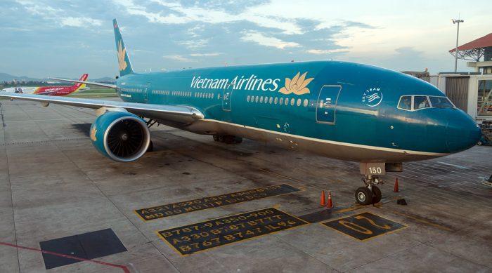 Maskapai Penerbangan Vietnam Dapat Akses ke  AS