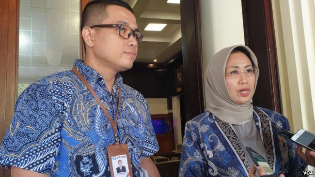 Ombudsman-Wiranto Bahas Penempatan TNI di Kementerian dan Lembaga