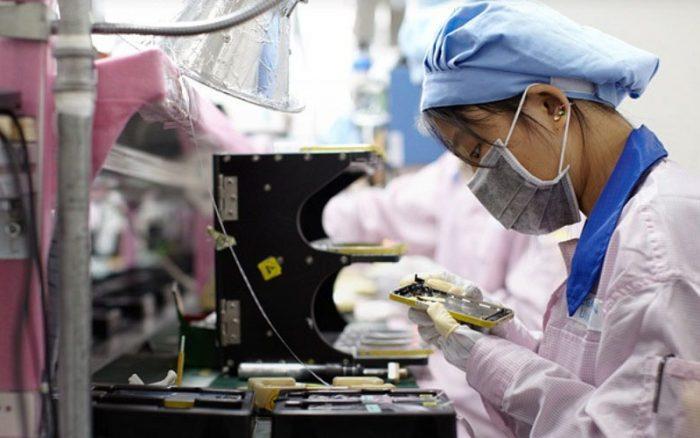 Pabrikan iPhone Pegatron mulai beroperasi di Batam pada bulan April