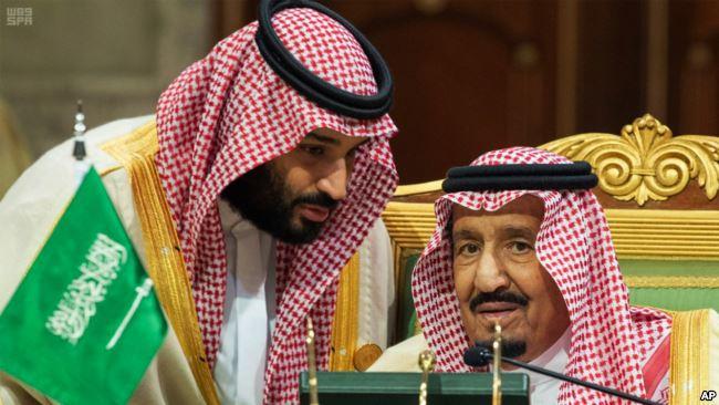 Putra Mahkota Arab Saudi akan Melawat ke Indonesia