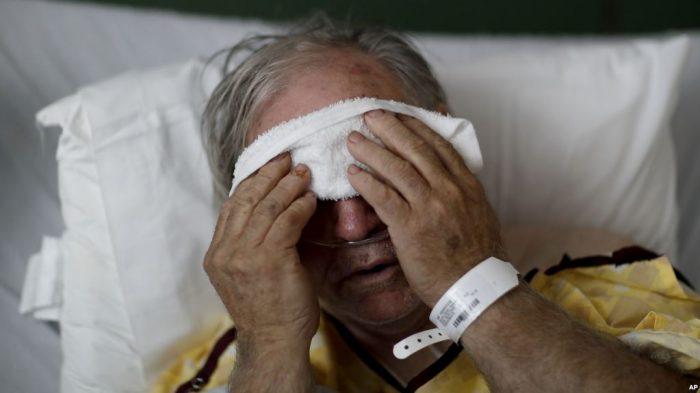 Tidur Bisa Bantu Tubuh Lawan Kuman Penyakit
