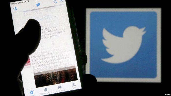 Twitter Perketat Aturan Iklan Politik Jelang Pemilu Uni Eropa