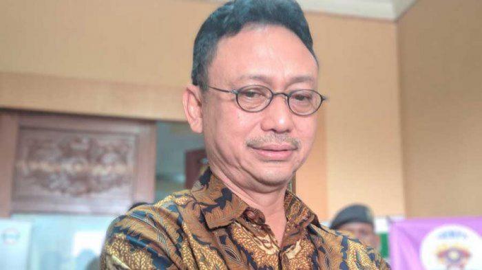 Walikota Edi Kamtono Dorong Percepatan Pembangunan Inner Ring Road di Pontianak