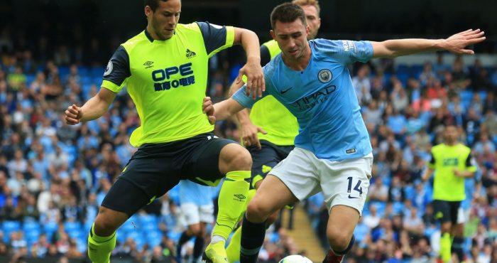 Aymeric Laporte Teken Kontrak Baru Bersama Manchester City