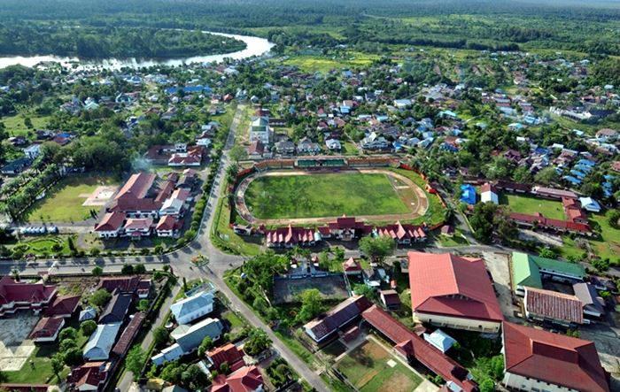 Pemkab Kapuas Hulu Tekan Angka Desa Sangat Tertinggal