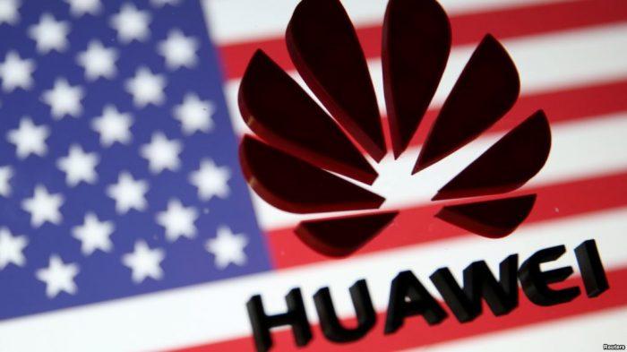 Huawei Ajukan Gugatan Hukum Lawan Pemerintah Amerika
