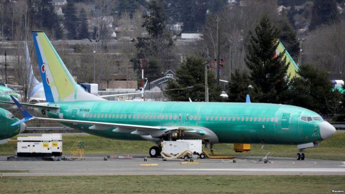 Meski 737 Max 8 Laik Terbang, Boeing akan Ubah Desain