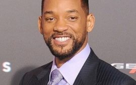 "Will Smith  ""Dianggap Kurang Hitam"" perankan Richard Williams"