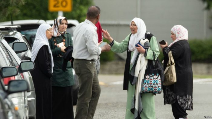 Indonesia Kecam Aksi Penembakan di Masjid, Selandia Baru