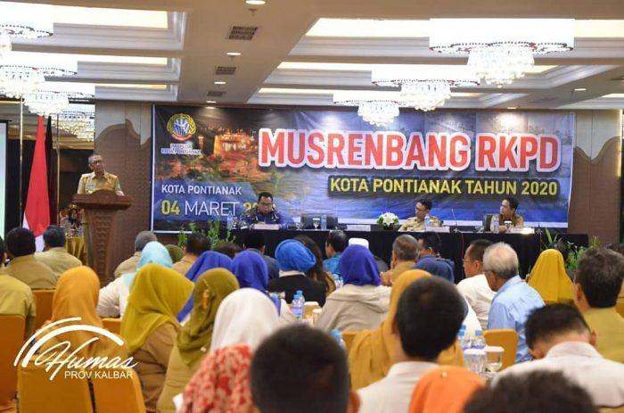 Hore!! Sekolah Gratis SMA/SMK di Kalimantan Barat