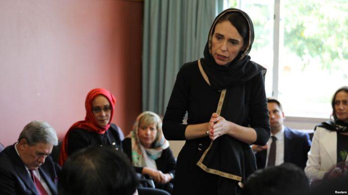 Dubes RI Tantowi Yahya: PM Selandia Baru Jadi Sosok Pemimpin Kepercayaan Rakyat Dubes RI Tantowi Yahya: PM Selandia Baru Jadi Sosok Pemimpin Kepercayaan Rakyat