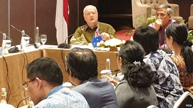 Australia Pelajari Toleransi Beragama di Indonesia