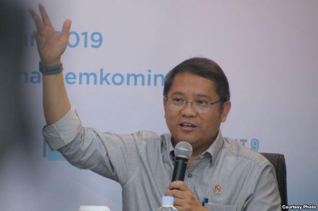 Indonesia Targetkan 20 Unicorn Baru Pada 2025
