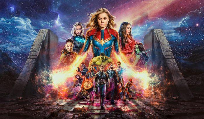 Durasi 3 Jam 2 Menit Avengers Endgame VS Film India, Pilih Mana?