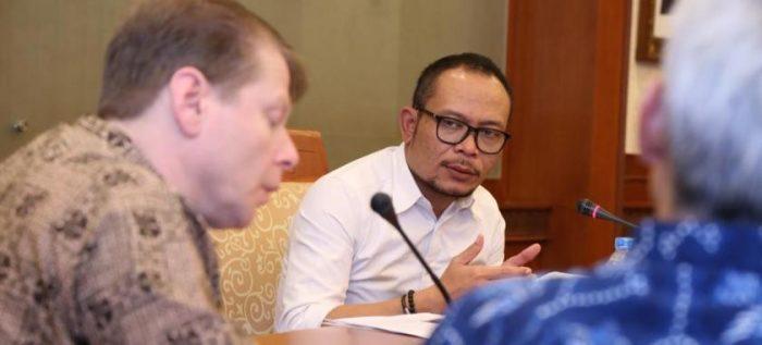 Investor Amerika Tak Perlu Khawatir Investasi di Indonesia