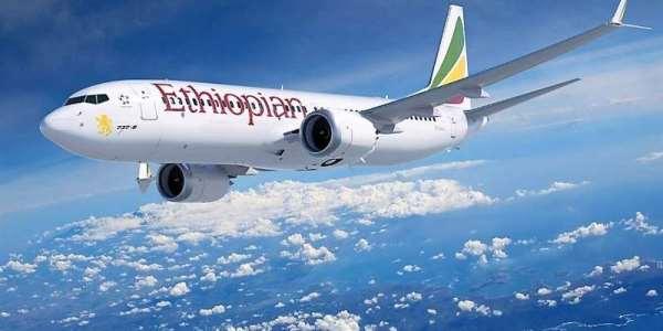 1 WNI Jadi Korban Pesawat Ethiopian Airlines yang Jatuh di Addis Ababa