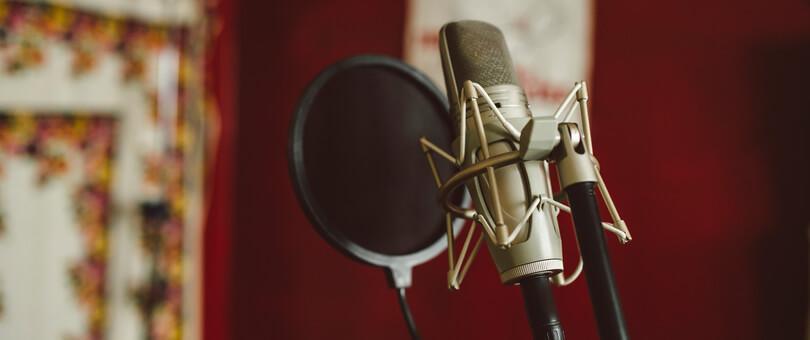 Podcast, ketika seolah stasiun radio ada digenggamanmu sendiri