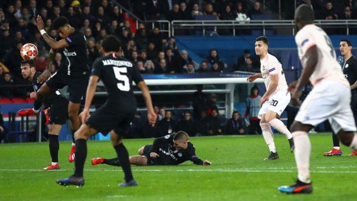 UEFA Berikan Penjelasan Penalti Yang Untungkan MU