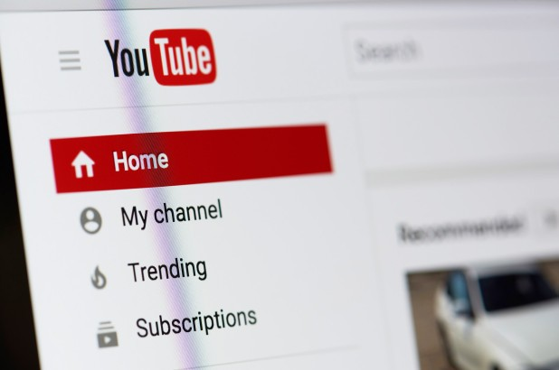 Youtube akan Matikan Kolom Komentar untuk Video Anak-Anak
