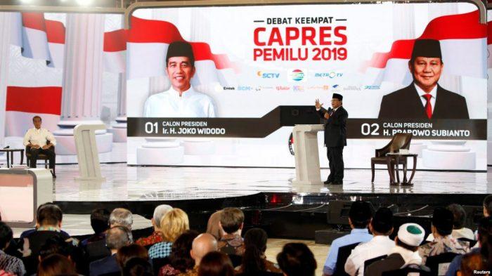 Komnas HAM Sesalkan Sejumlah Isu Penting Luput dalam Debat Capres