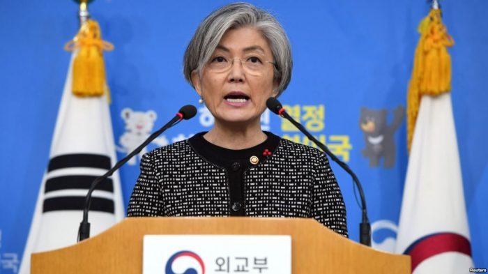 Menlu Korea Selatan Kunjungi Indonesia Bahas Ekonomi dan Perlindungan TKI