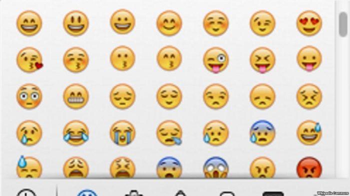 Cari Tau Fakta-Fata Tentang EmojiCari Tau Fakta-Fata Tentang Emoji