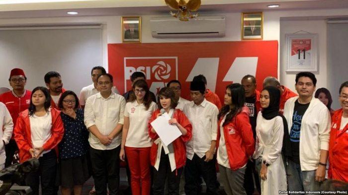 PSI Gagal Tembus Senayan,  Ibarat Main Bola Tapi Salah Lapangan