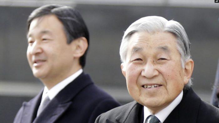 Jepang Siap Masuki Era Baru, Kaisar Akihito Lengser