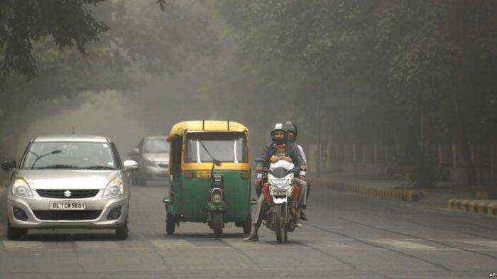 Polusi Udara akan Perpendek Usia 20 Bulan